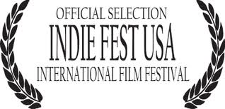 Kevin Myers attending Indie Fest in Garden Grove
