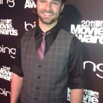 Kevin Myers MTV Movie Awards