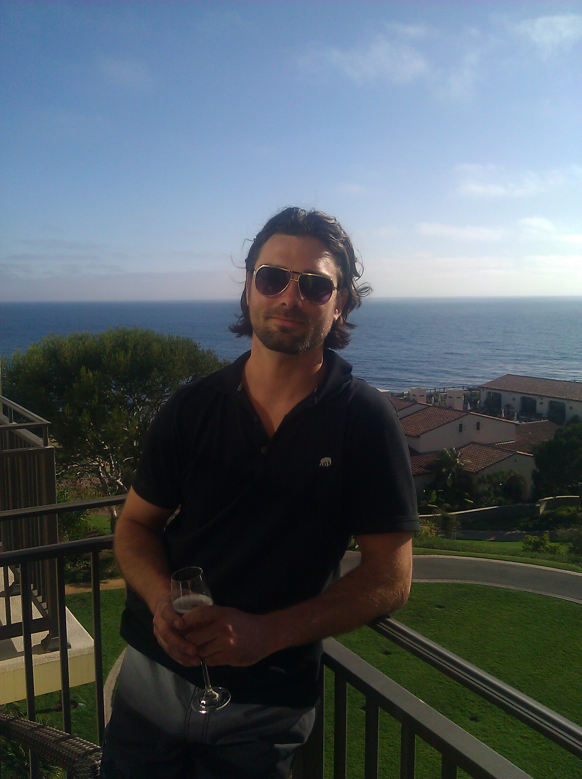 Work Retreat at the Terranea Resort