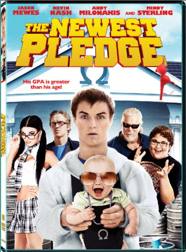 The Newest Pledge Official Movie Trailer
